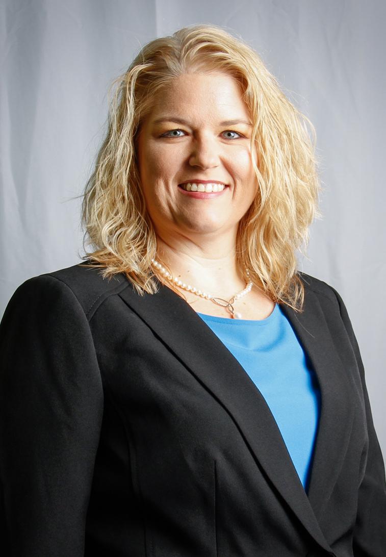 Tabitha McNulty, AST Inspector General