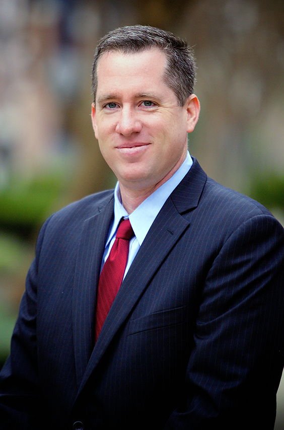 Eric Larson, AST Executive Director and State Chief Information Officer