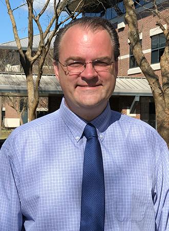 Burt Walsh, Chief Data Officer