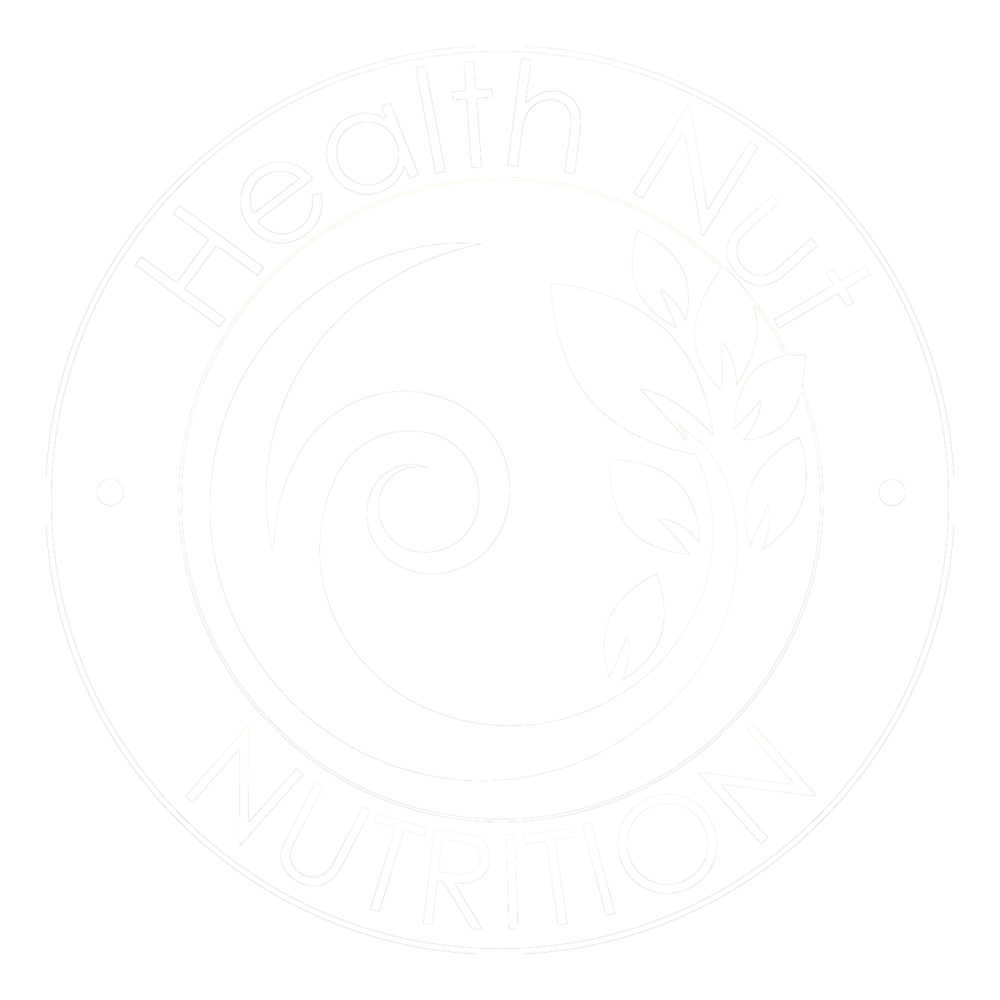Product Demo: AHHH-mazing Aloe to the Rescue! — Health Nut Nutrition