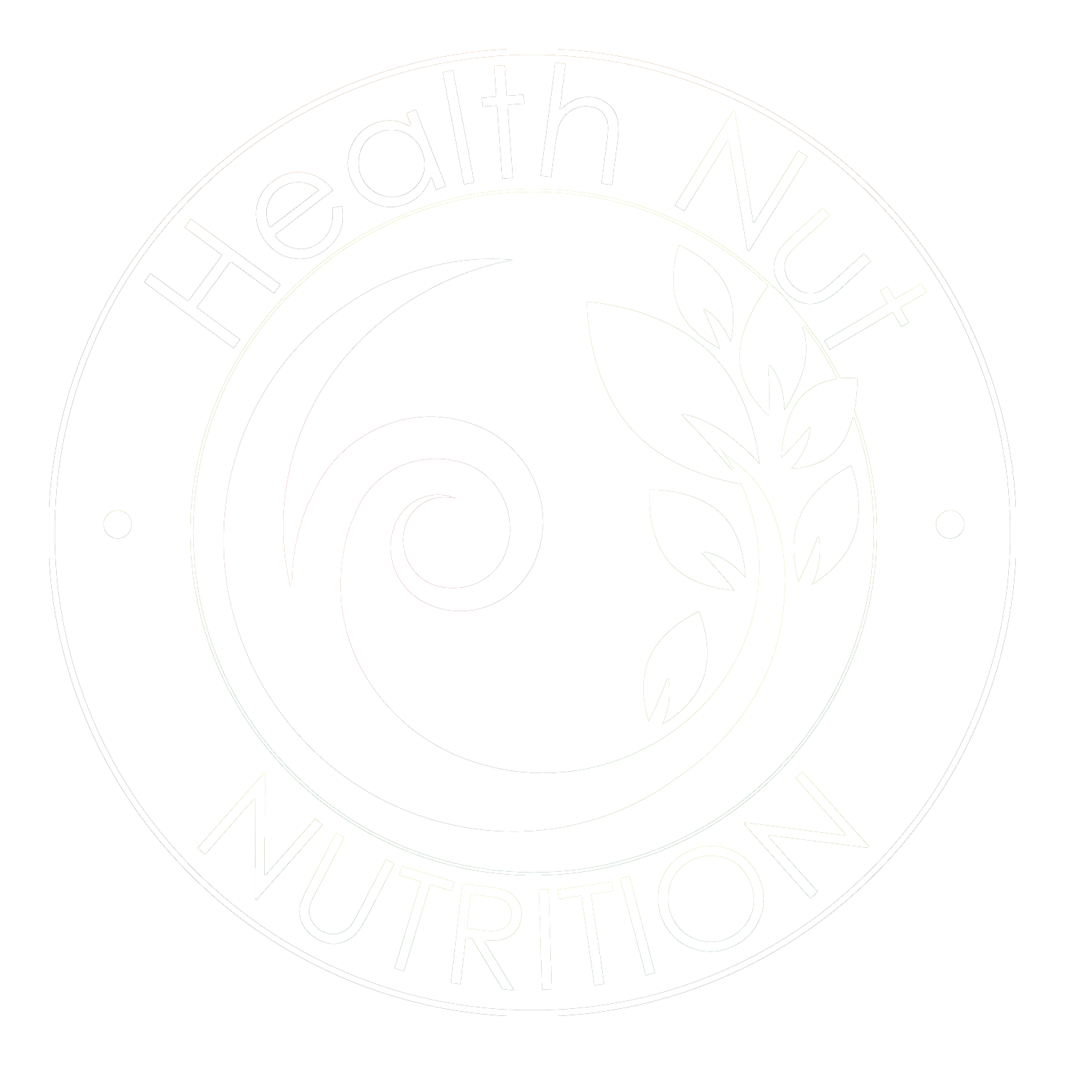 Health Nut Nutrition