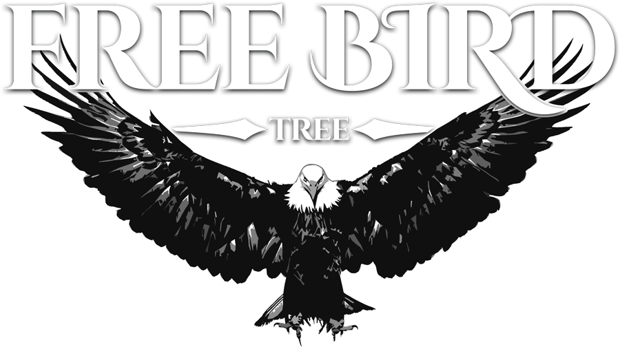 free bird tree