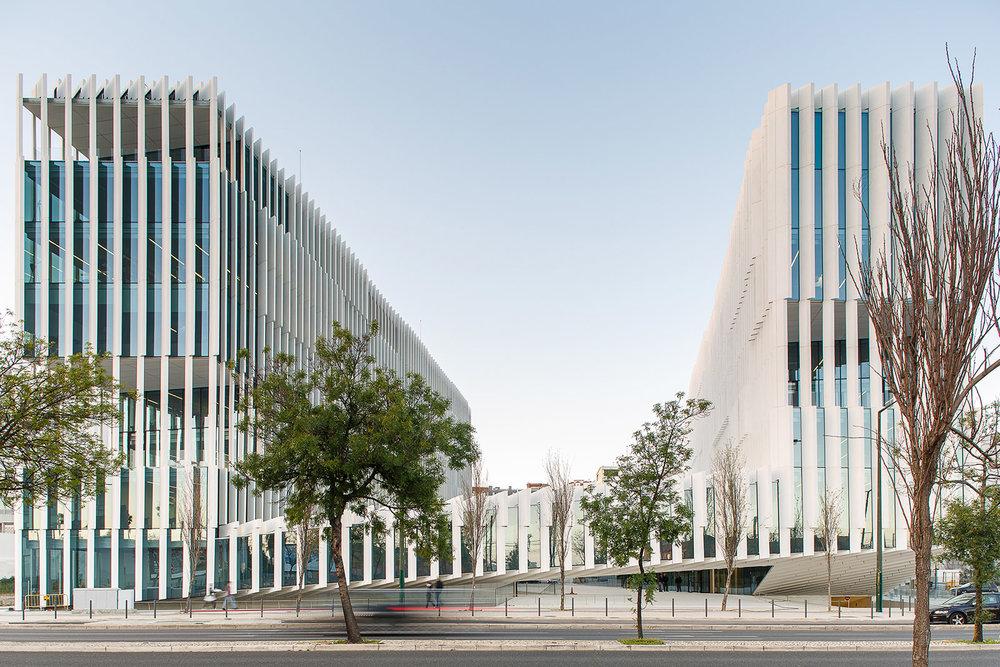 Edifício sede da EDP, Lisboa