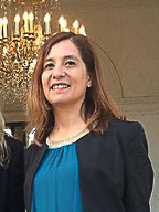 Emilie Gaillard