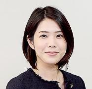 Natsuko Nakase