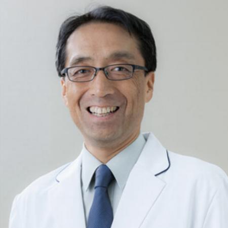 Yoshihiro Nishida,  MD, PhD Nagoya University Graduate School of Medicine, JAPAN
