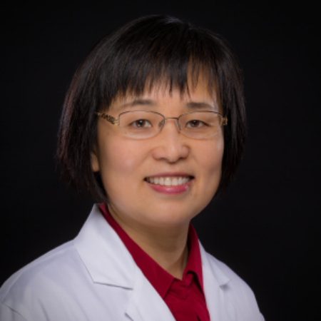 Xia Wang,  MD, PhD Moffitt Cancer Center