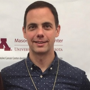 Kyle Williams,  PhD University of Minnesota