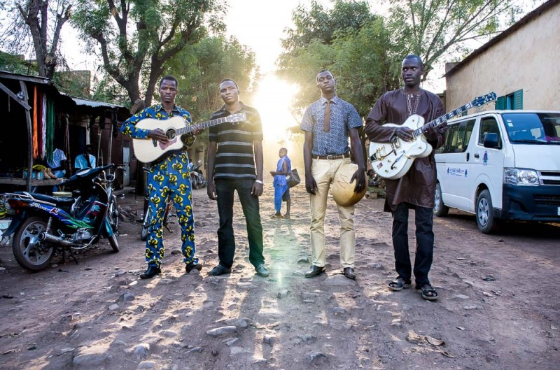 Songhoy Blues Content