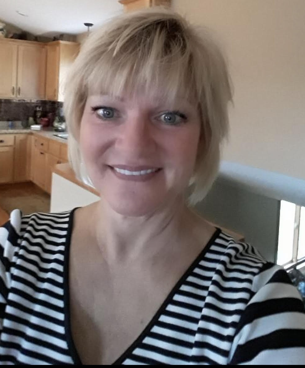 Meet Tina!    Team member since 2018.    Behind the Wheel Instructor.    Currently lives in Scandia.