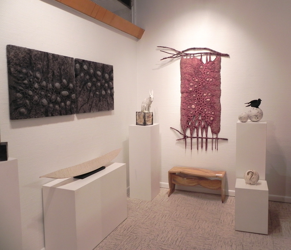 In-situ/Signature Contemporary Craft Gallery; Atlanta, Georgia