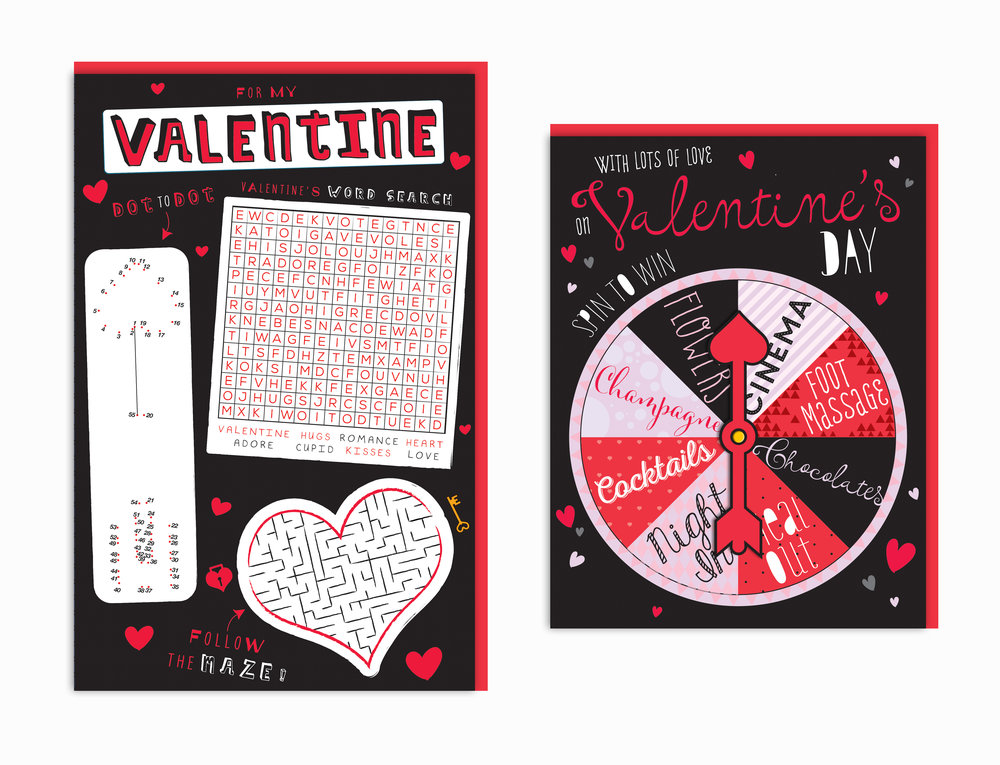 Valentines 2017 geastwood design all designs on this page belong to uk greetings ltd m4hsunfo