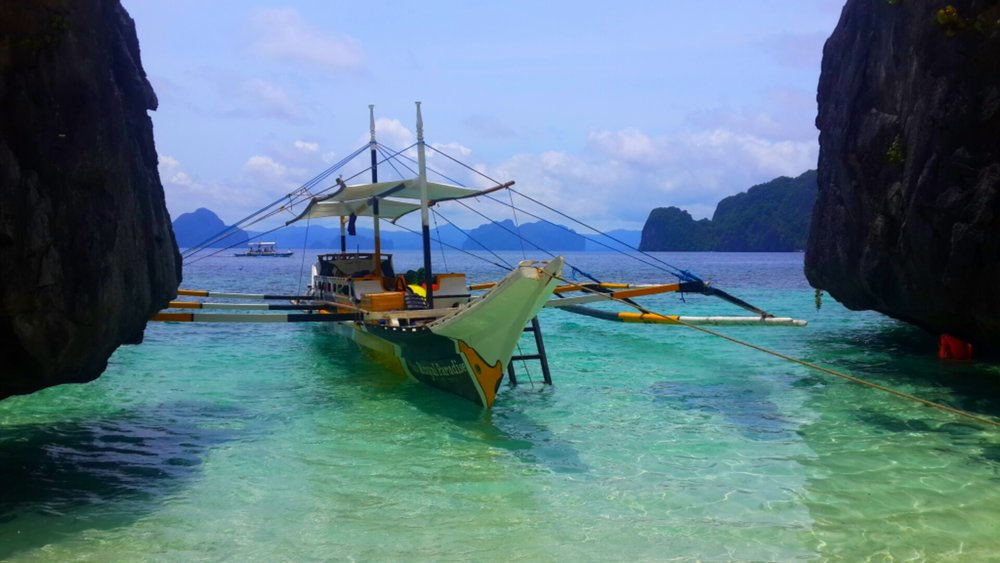 buy boat in palawan el nido