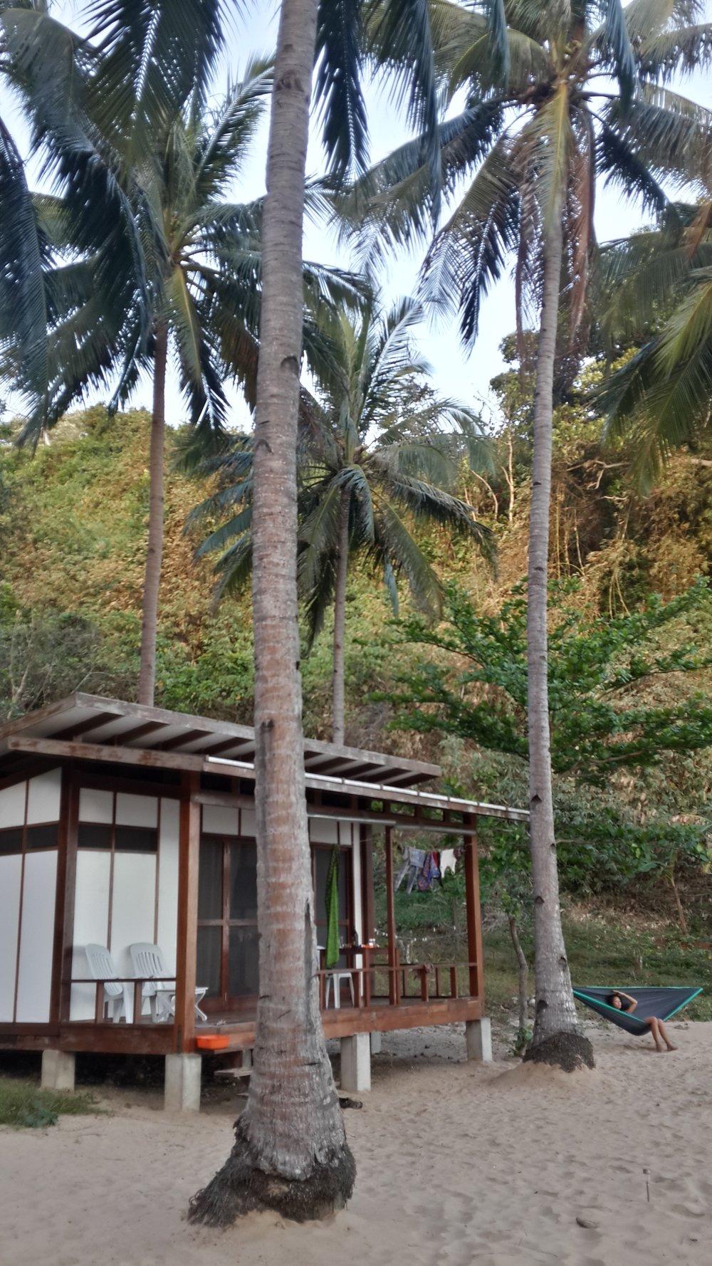 in palawan beachfront property