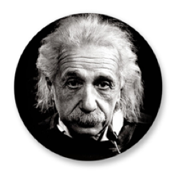 """The definition of insanity is doing something over and over again and expecting a different result.""  – Albert Einstein"