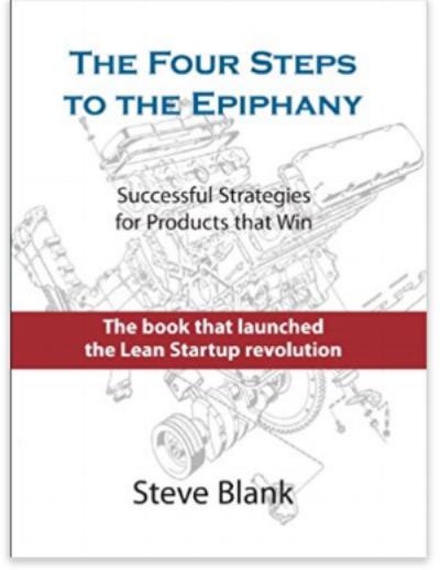 何回読んだかわからない、プロダクト開発をしている人、スタートアップをやっている人、新商品を世に送り出したい人オススメの良書。技術やアイデアが先行しがちなプロダクト開発ですが、一番大事なのはカスタマー開発だ、という概念を教えてくれました。また今度読もう。