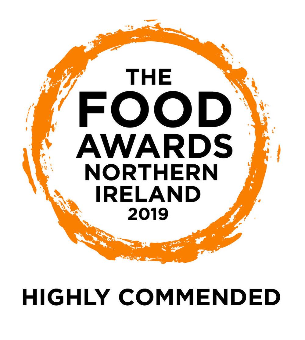 Highly Commended award Food Awards 2019.jpg