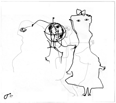 9-the-party-ink-drawing.jpg
