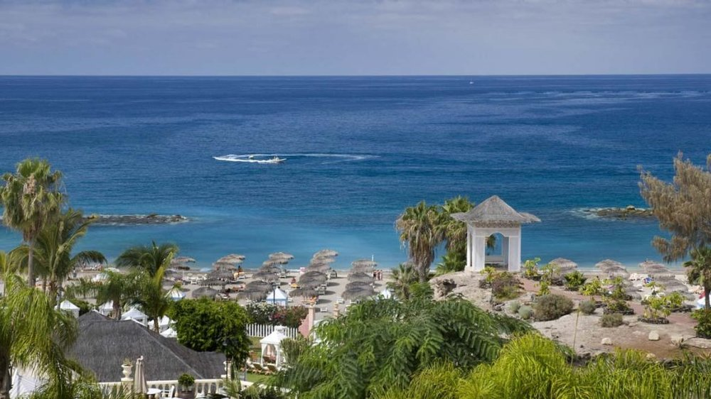 tenerife wedding packages