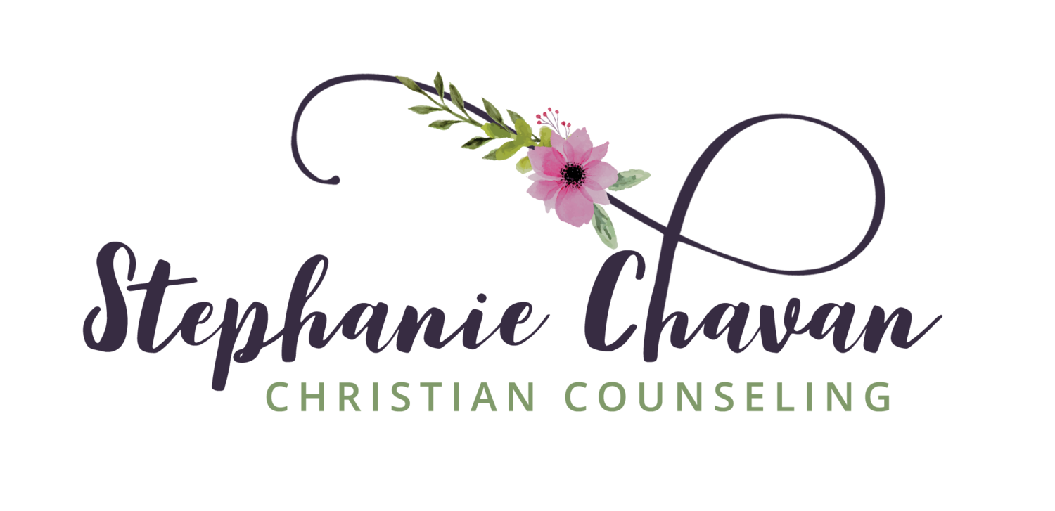 Stephanie Chavan Christian Counseling