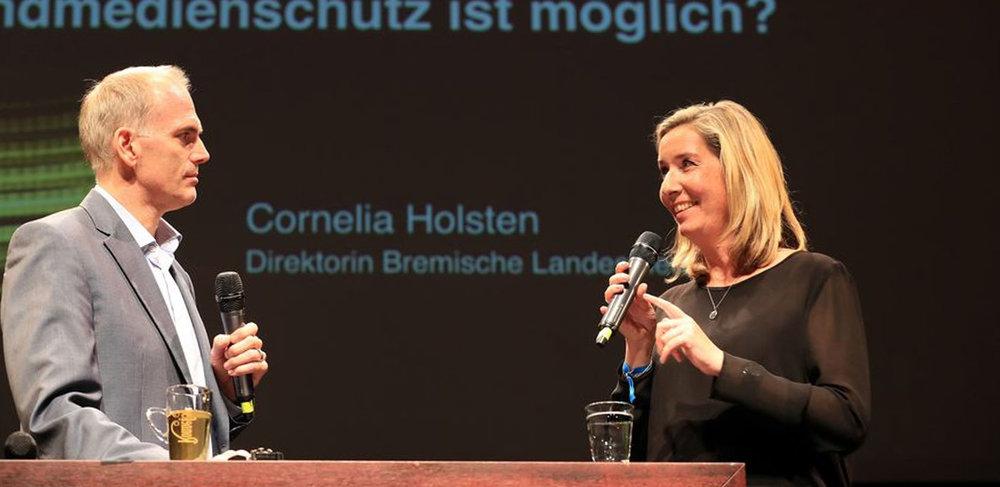 Media Night Bremen 2017 - Foto: WESER-KURIER