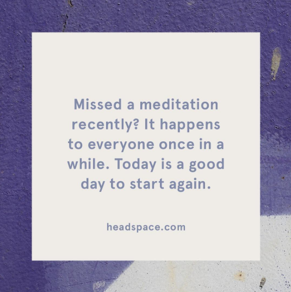 @headspace