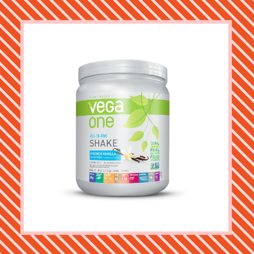 Products for a Better Morning Routine Vega Smoothie Powder