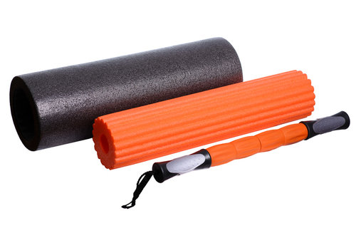 1. What's the Deal with Foam Rolling? - Foam rolling involves slowly moving parts of your body over the foam roller as it rolls. People use it to massage muscles and help them warm up and recover.