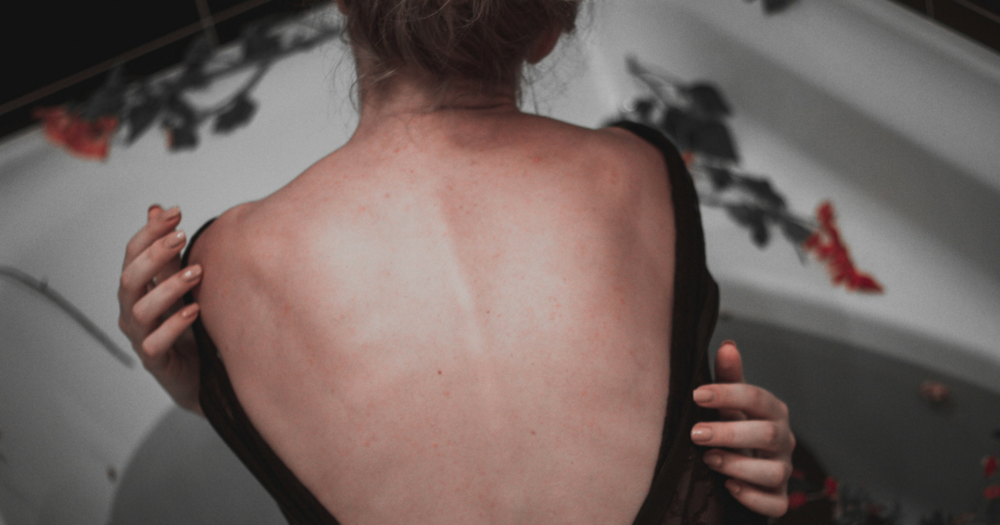 Unsplash / Hanna Postova