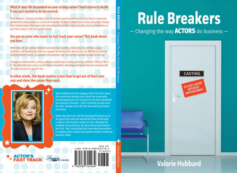 Rule Breakers Book