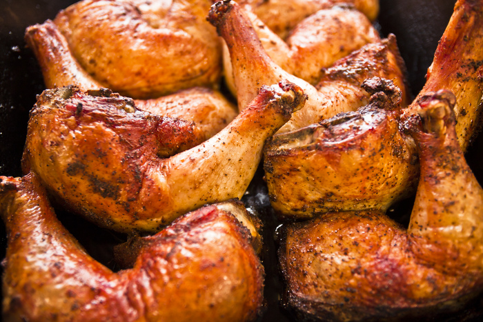 Click here to view our Chicken Menu