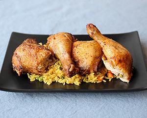 BOGO CHICKEN TUESDAY - Get your chicken now, get your chicken cheap.