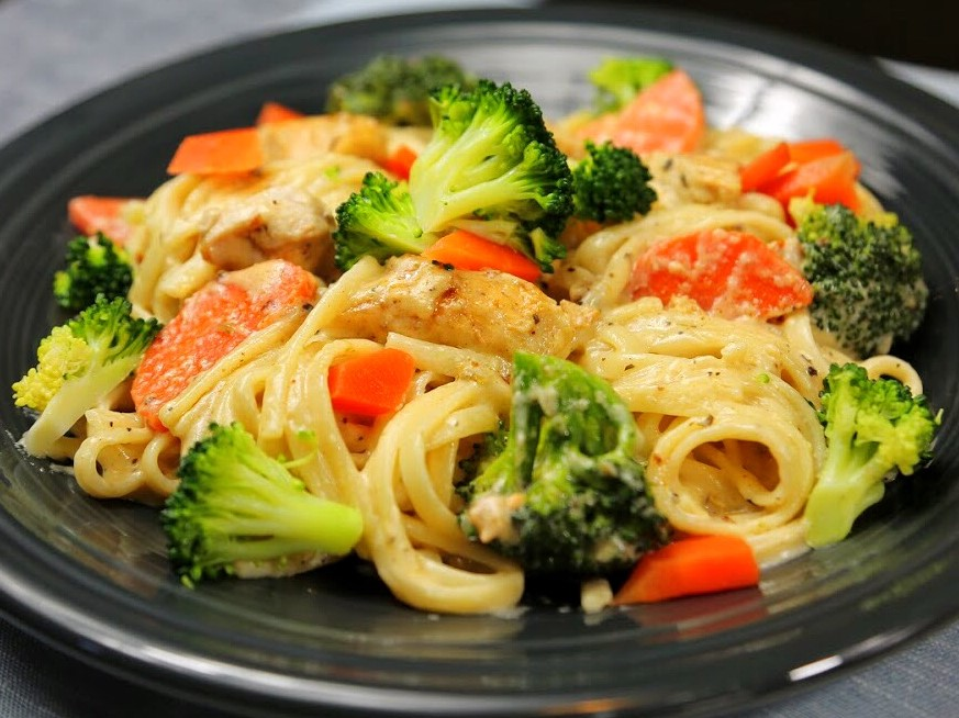 Entrees, pasta, and more. - Come check out our full menu for lunch or dinner