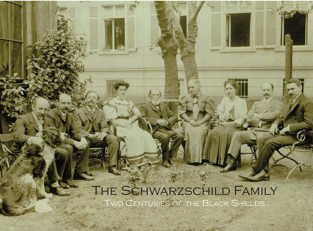 This book researched and told the stories about the  elderly couple in the centre of the photo and their seven children