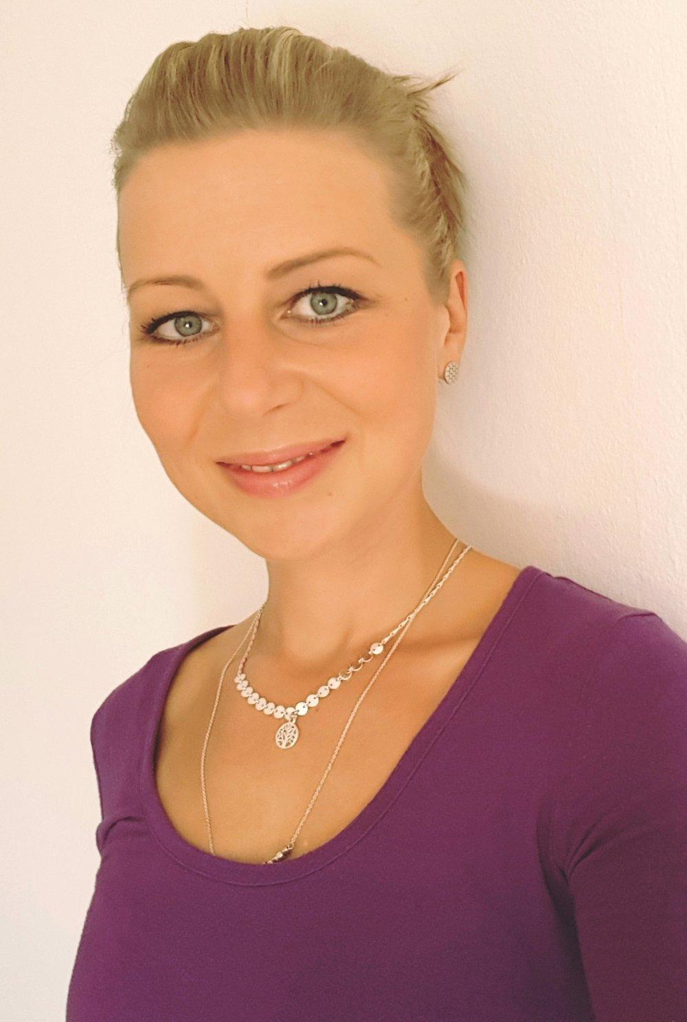 Heilpraktikerin Sylvia Wilhelm