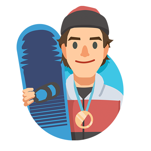 Mark McMorris - Professional snowboarder with an Olympic bronze medal,  14 X Games medals, 3-time US Open champion and star of MTV's McMorris & McMorris