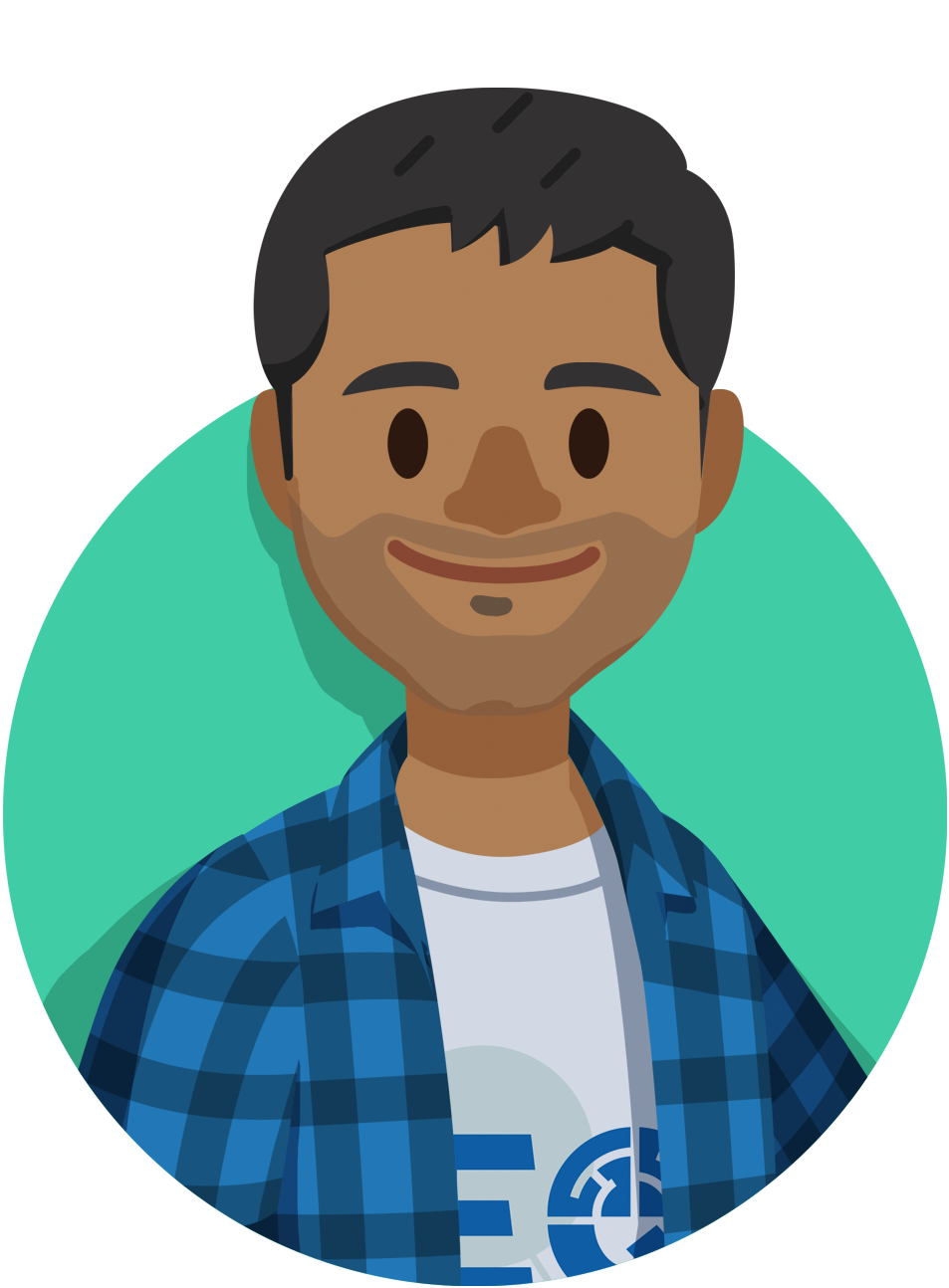 Aqvin Saldanha - Intermediate Unity DeveloperSoftware developer with professional experience in casual and e-learning mobile games development. Aqvin is also a former indie game developer having several published games in multiple app stores.