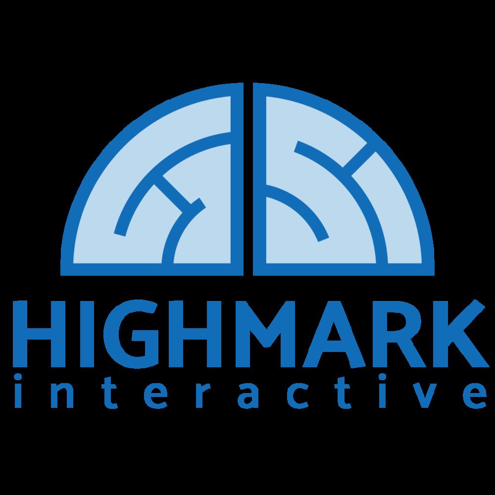 Highmark Interactive logo (png)