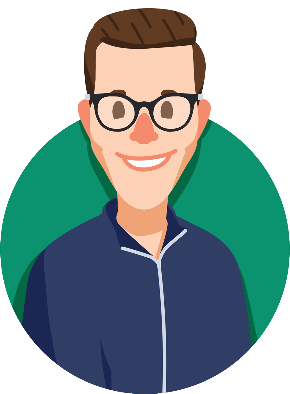 David Crane - Senior Product ManagerExperienced product manager previously of Focal Healthcare. David has his masters in Neuroscience from McGill and was a Research Engineer at Sunnybrook Health Science Centre.