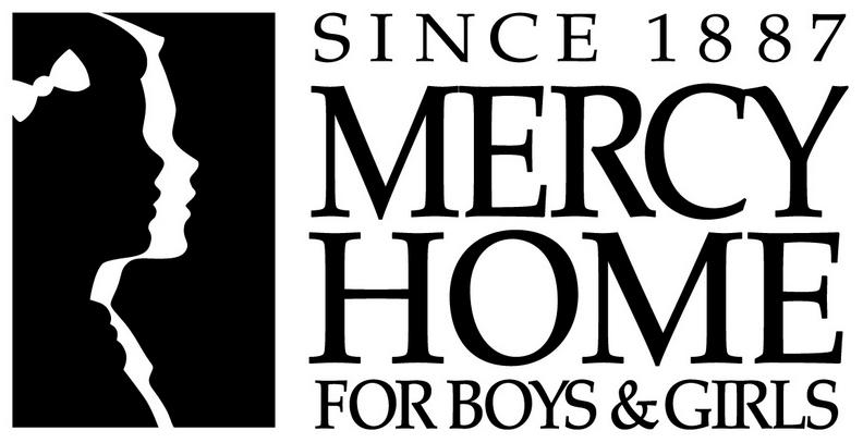 Mercy home for boys and girls logo