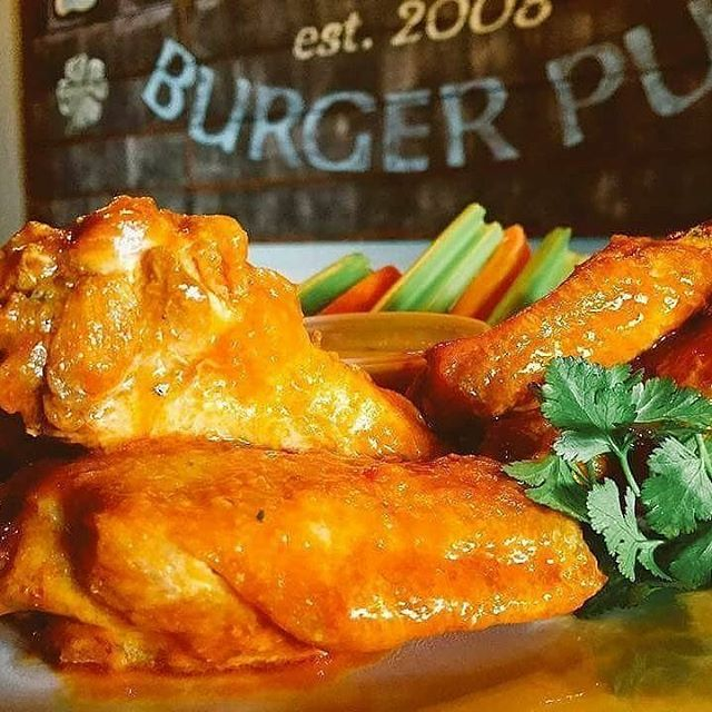 Good day for some wings and college football! Sierra Nevada beers are $3.50 today!