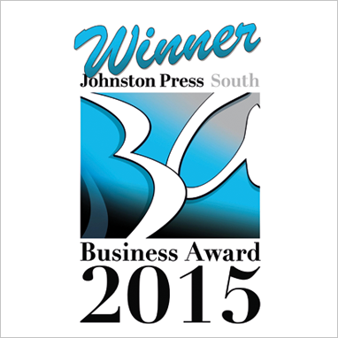 South Business Awards – Innovation 2015/16