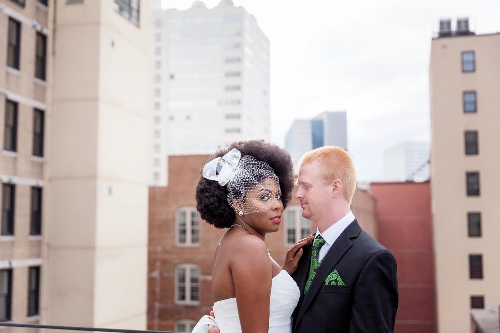 Jessica + Zack's Wedding
