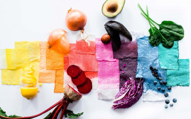 True Colors: Creating Natural Food Dyes at Home — Edible LA