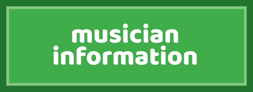 Musician Information