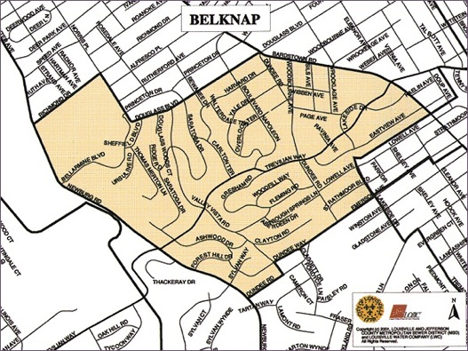 Belknap Neighborhood Association