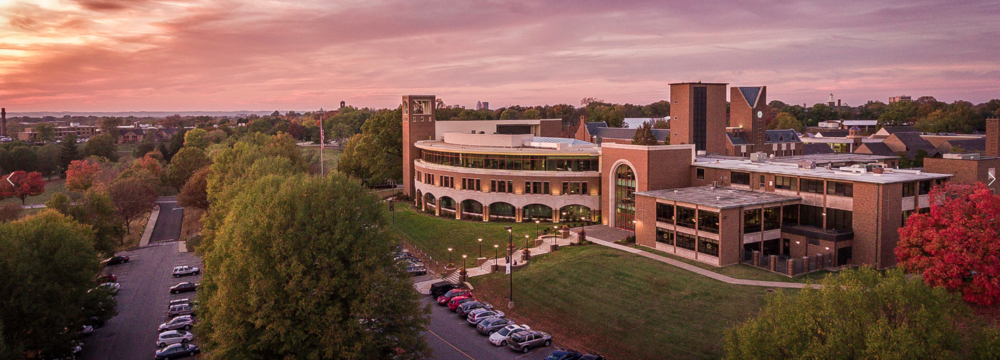 Bellarmine University - Including the Thomas Merton Center, Bellarmine University is another neighborhoood jewel of distinguished character