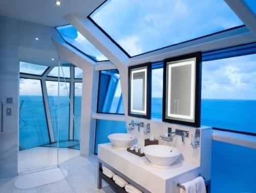 Dream master bathroom via Zillowdigs.