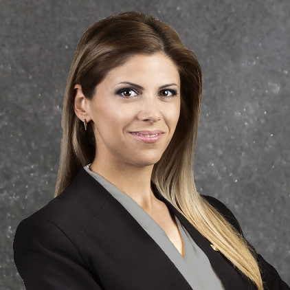 TINA HOVSEPIAN SR. PROJECT ARCHITECT