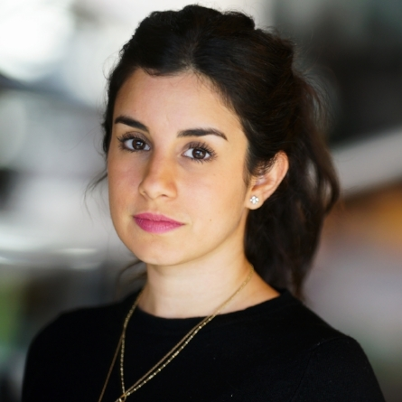 AGUSTINA ALAINES PROJECT MANAGER